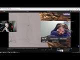 [Реакции Братишкина] Братишкин смотрит: Топ Моменты с Twitch   Ксюша Показала Свой Чебурек   Шевцова Разбанили?