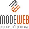 Mode-Web - Верные веб-решения
