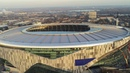 Строительство нового стадиона Тоттенхэма 11 12 2018