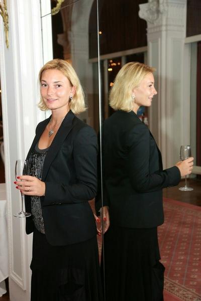 Анастасия Павлович
