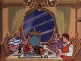 Rankin Bass - Festival of Family Classics Episode 4 20,000 Leagues Under The Sea Part 1 1972
