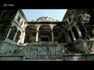 Dua Dua Ramazan - Nusretiye Camii