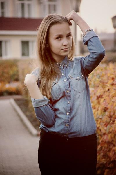 Виктория Степанова, 19 августа , Вилючинск, id48677848