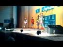 Бабкины внуки поют Галю