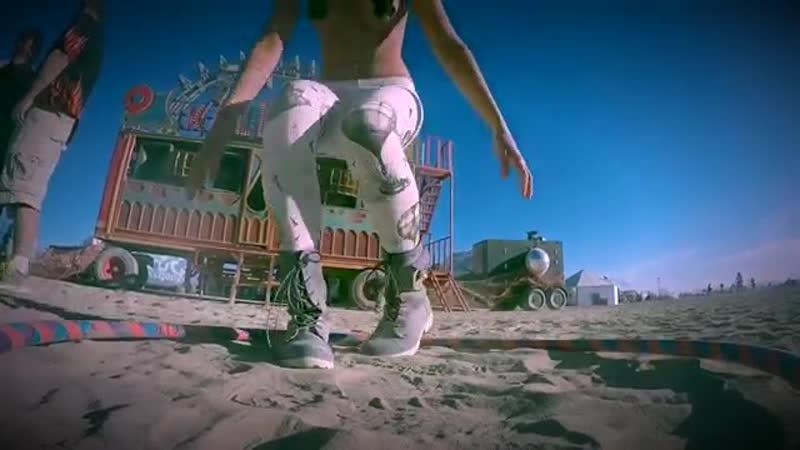 Metronome - Basic Evolution (Burning Man)
