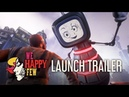 WE HAPPY FEW - LAUNCH TRAILER PS4/Xbox One/PC