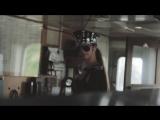 The Сторис - Фестиваль красок. Интервью с Капитаном. На корабле.