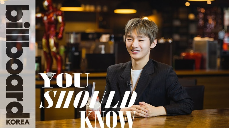 190221 20 Things About Yoon Jisung You Should Know l Billboard
