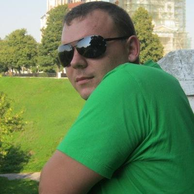 Денис Рубчёнков, 22 октября , Рязань, id151669041