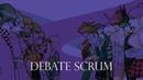 Debate Scrum Instrumental Mix Cover Danganronpa Remaster