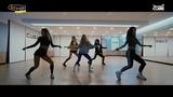 10 лёгких хореографий K-pop Easy k-pop dance ЧАСТЬ 1