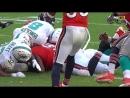 NFL 2018-2019 / Week 06 / Chicago Bears - Miami Dolphins / 2H / EN
