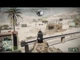 Battlefield Bad Company 2  Хорошая серия убийств