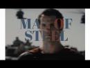 Человек из сталиMan of Steel — 1 трейлер.