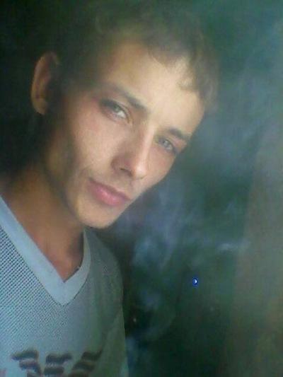 Роман Рыков, 10 августа 1988, Москва, id186885614