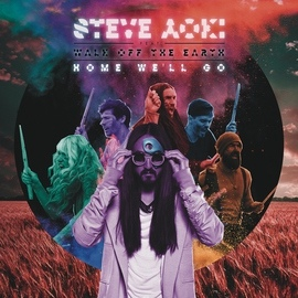 Steve Aoki альбом Home We'll Go (Take My Hand)