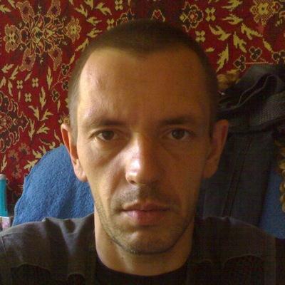 Александр Овсянников, 1 декабря 1975, Самара, id152864203