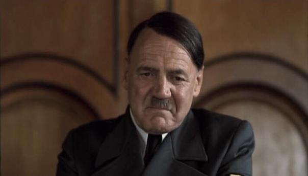Гитлер и ангел: скончался актер Бруно Ганц