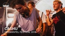 Cashu | Boiler Room x Dekmantel Festival 2018