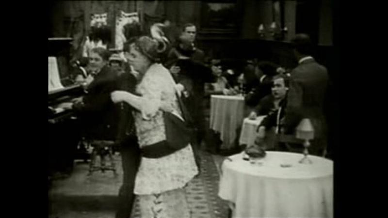 Прерванный роман Тилли Tillies Punctured Romance 1914