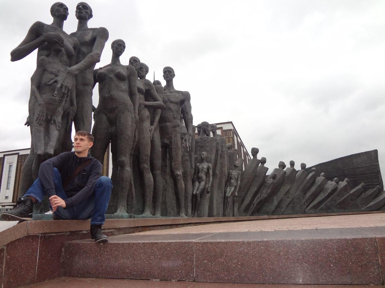 Дмитрий Фон-Крафт, Комсомольск-на-Амуре - фото №11