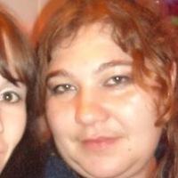 Елена Белова, 13 августа , Макеевка, id203767232