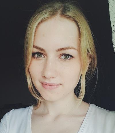 Вика Мастерчук