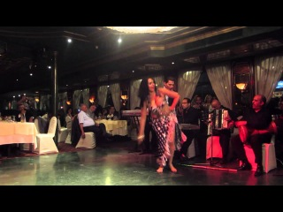 Camelia Of Cairo at Bellydance/ khaleegy/ Iraqi Халиджи-Ираки