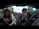 Неадекватный таксист