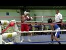 14 year old boxing champ!