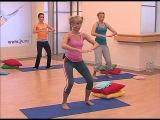 Йога. Корейская гимнастика - классика.