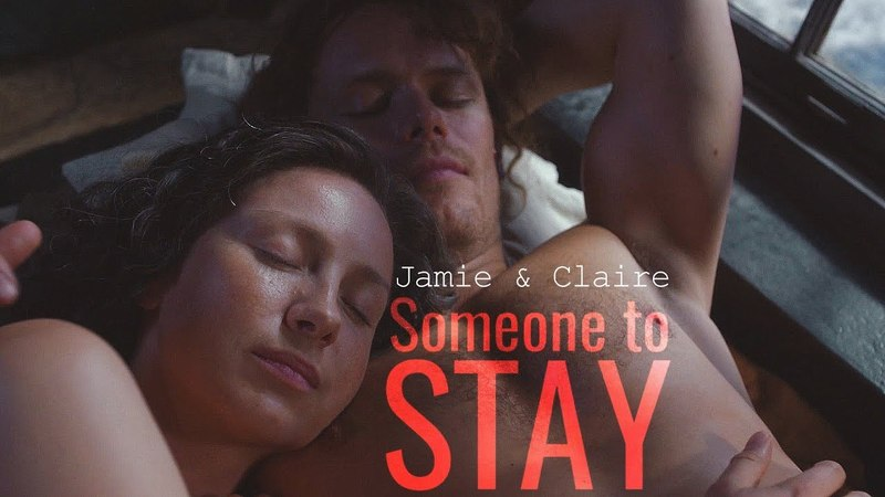 Jamie Claire - Someone to Stay