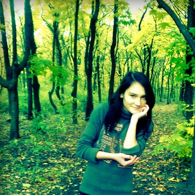 Леруся Ненаденко, 12 марта , Луганск, id154586092