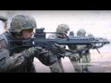 Реклама армии Германии