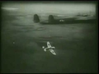 Aircraft against the enemy - Reconnaissance aircraft, bombers and fighter planes against England