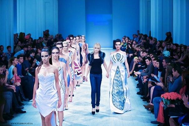 В Севастополе 16 февраля запланировано проведение благотворительного показа модной одежды.