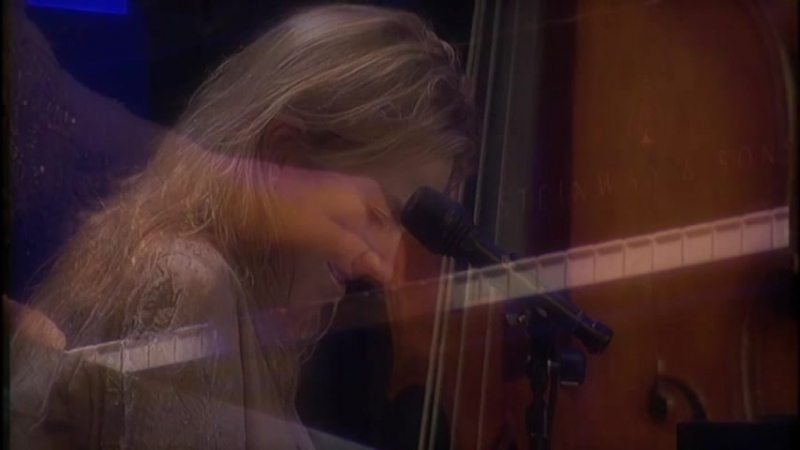 Diana Krall - Live At The Montreal Jazz Fest (2004)