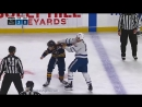 Matt Martin vs Nathan Beaulieu Mar 15, 2018