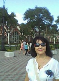 Людмила Андреева, 10 июля 1988, Ростов-на-Дону, id227959152