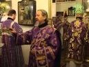Приход Иконы Божией Матери «Воспитание» в Москве