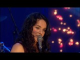 Norah Jones - Come Away With Me (Live) HD