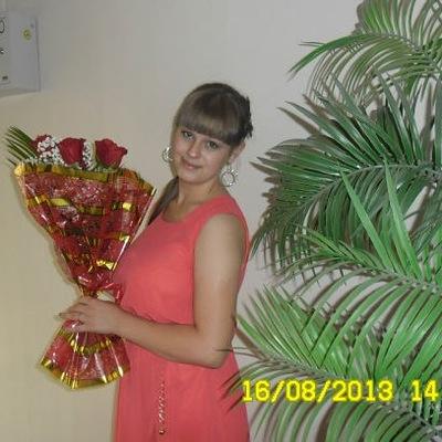 Виктория Дерюгина, 22 июня 1995, Осинники, id80241547