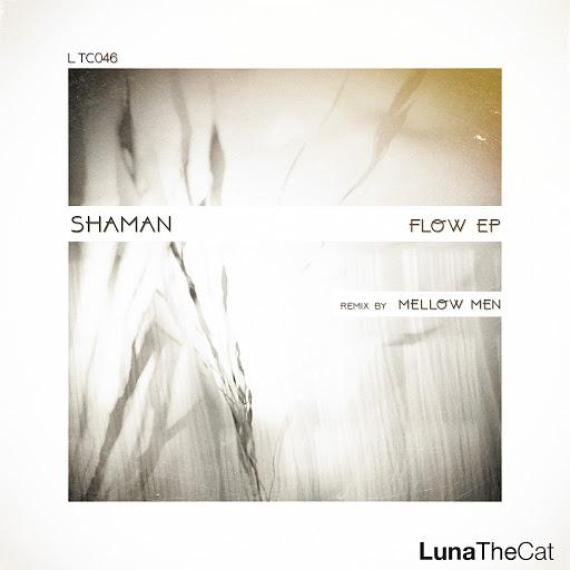 shaMan альбом Flow