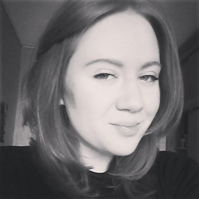 Анастасия Никитенко, 22 декабря 1991, Санкт-Петербург, id28837206