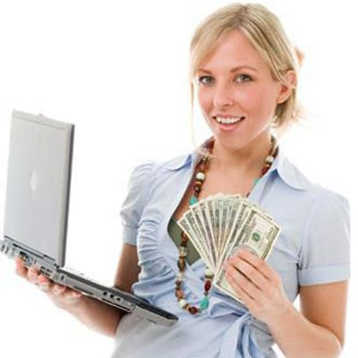 Интернет деньги работа на дому