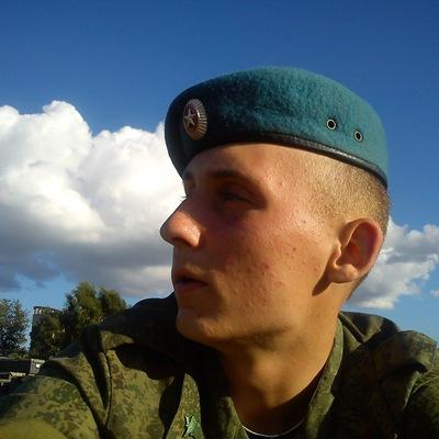 Максим Степанов, 6 декабря 1991, Тверь, id54521630