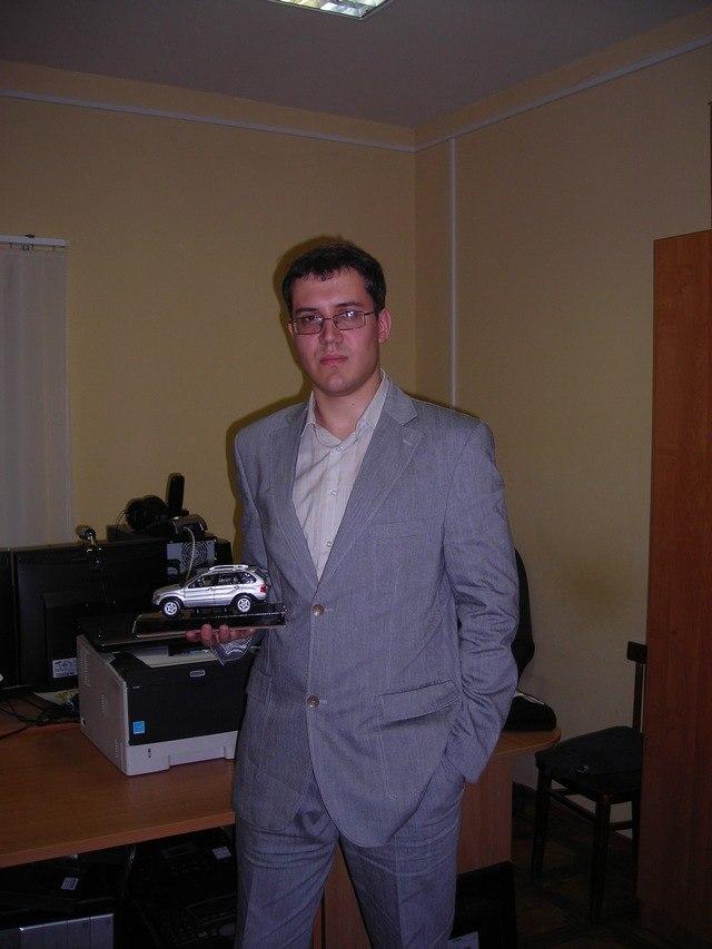 Глеб Вадясов, Саранск - фото №7