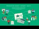 ADV Cash. Регистрация, верификация, заказ карты (Карта пока в России не действует)