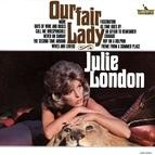 Julie London альбом Our Fair Lady