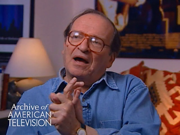 Sidney Lumet on working on productions that were a nod to the Hollywood Blacklist